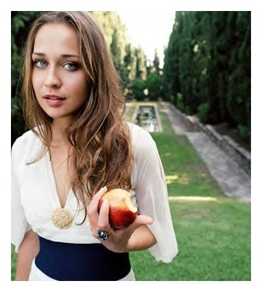 Fiona Apple has a new album coming out - The Idler Wheel Is Wiser Than The ...