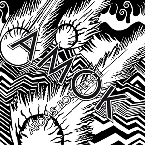 Thom Yorke Atoms for Peace Amok